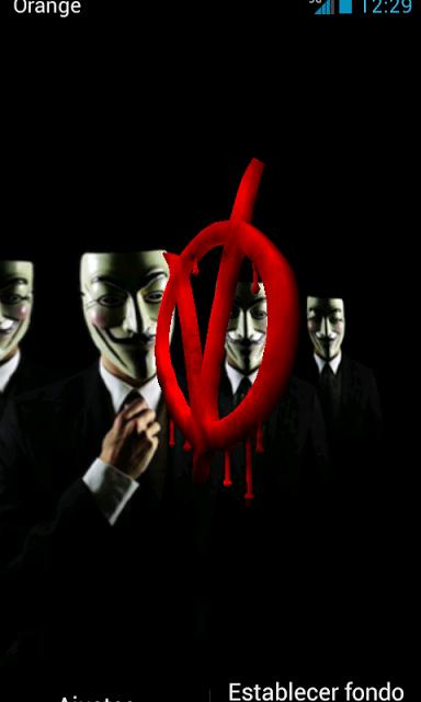 Vendetta WallPaper Download APK for Android   Aptoide 384x640
