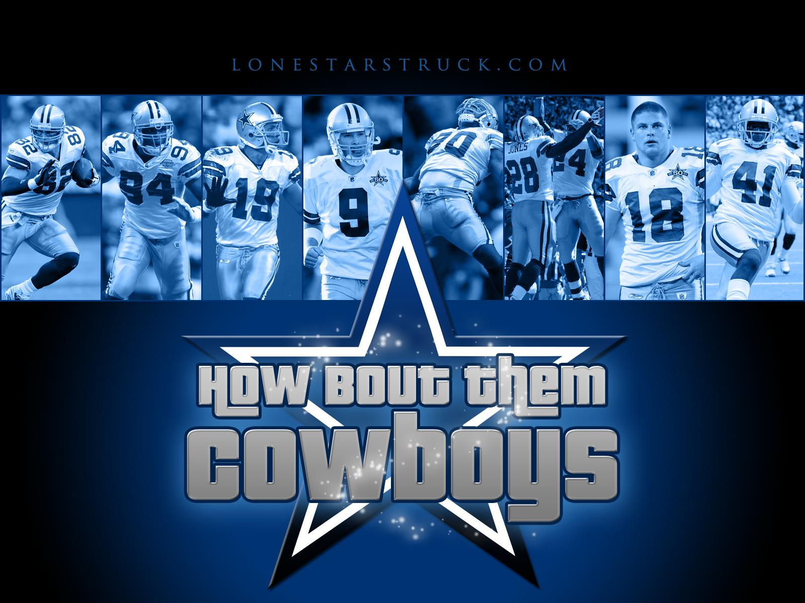 Collection of Dallas Cowboys Wallpapers on HDWallpapers 1600x1200 1600x1200