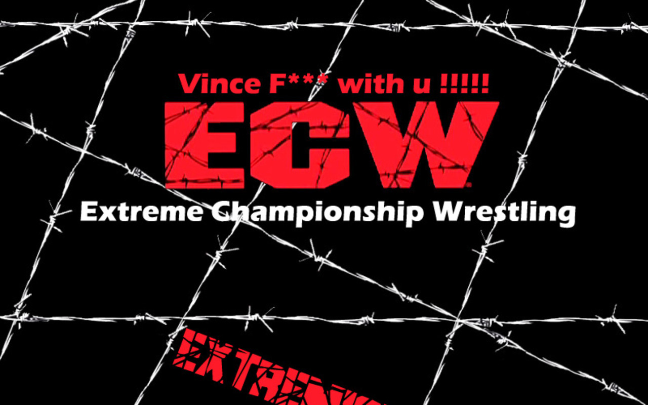 Old ECW   Professional Wrestling Wallpaper 4605882 1280x800
