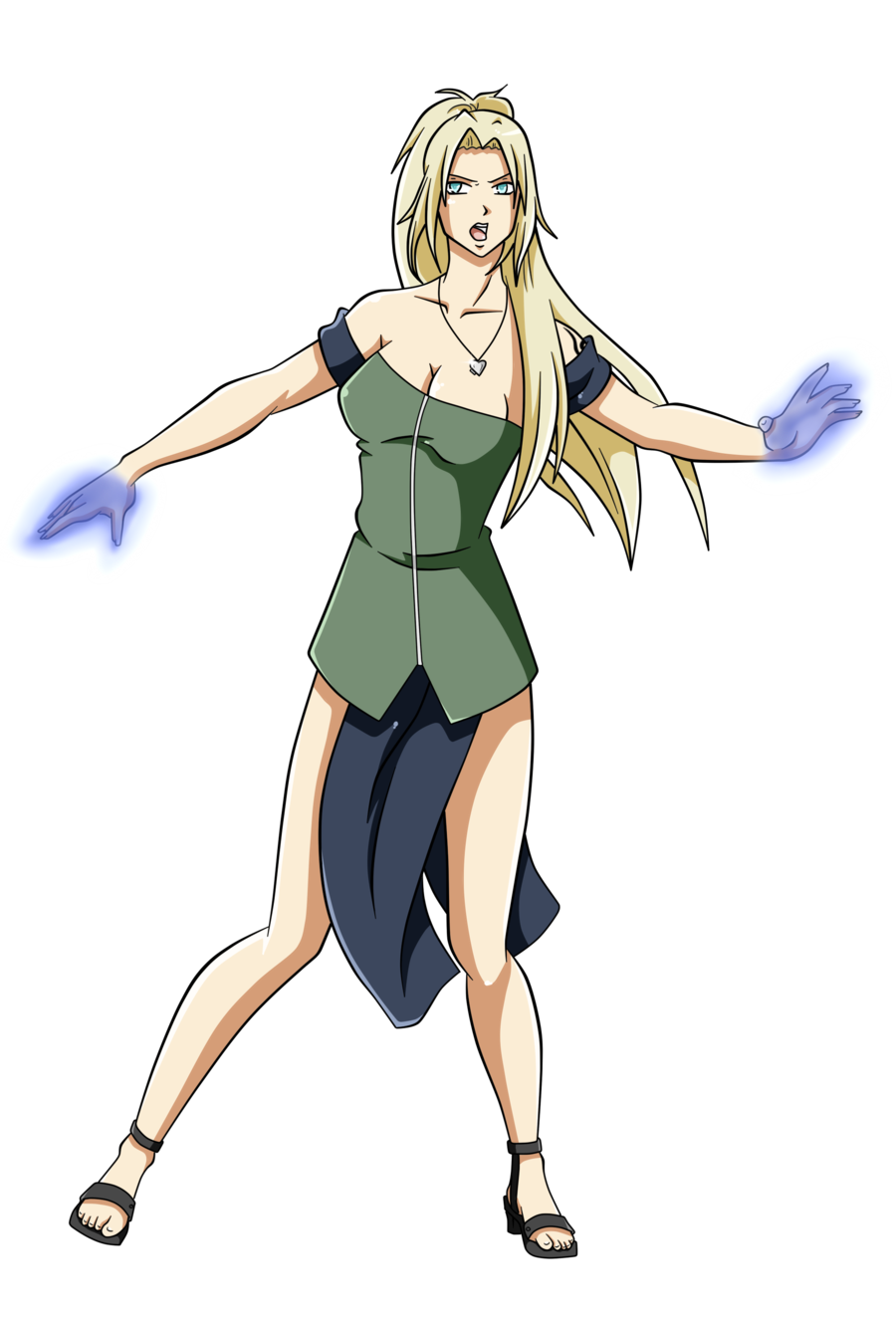 900x1324px Lady Tsunade Wallpaper Wallpapersafari