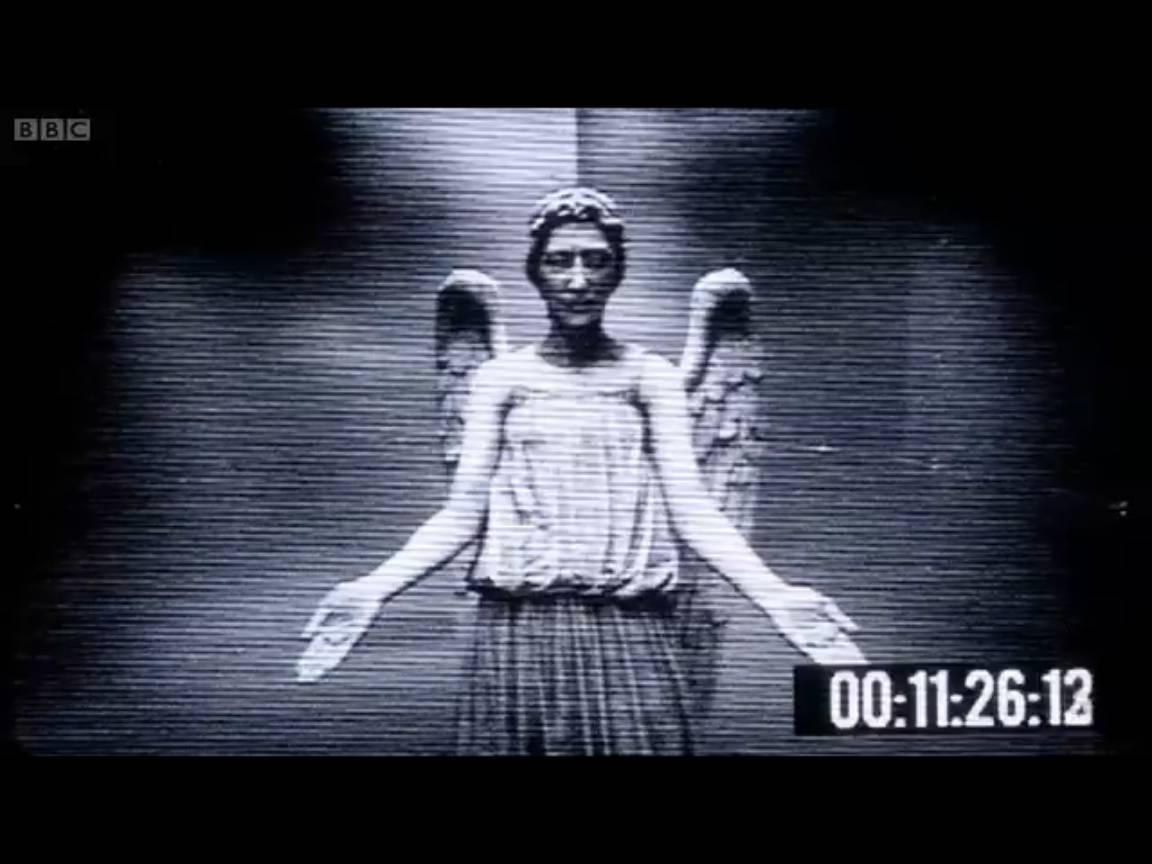 1152x864px Weeping Angel Desktop Wallpaper 1152x864