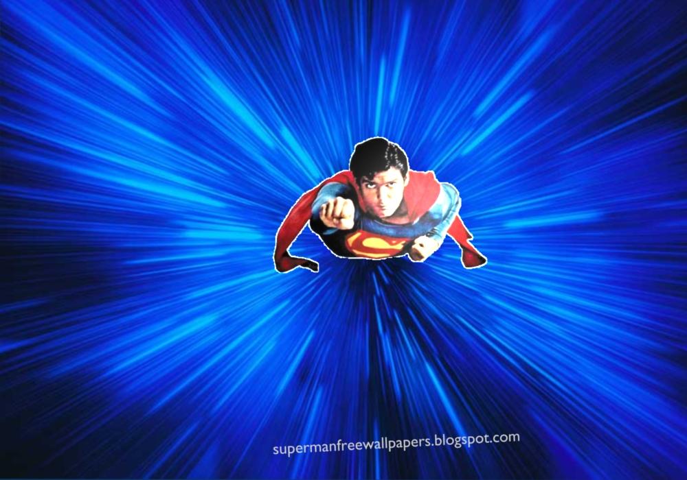 Superman Comic Superhero Wallpapers Wallpaper of Superman super 1000x700