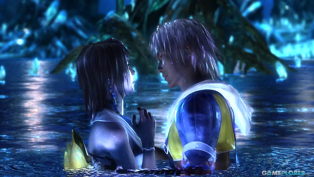Final fantasy x2 the last mission 5