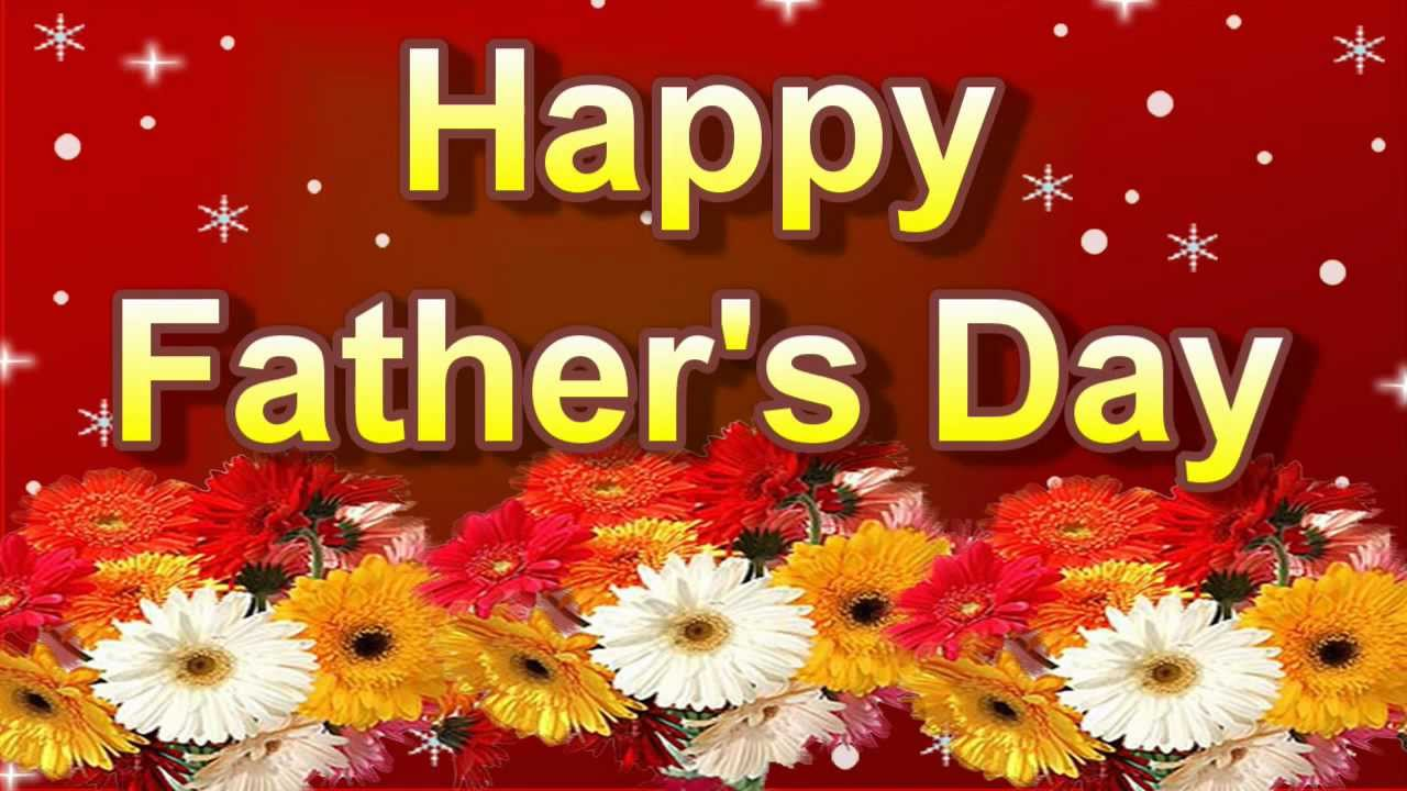 download Fathers Day 2019 HD Wallpapers Fathers Day HQ Pics 1280x720