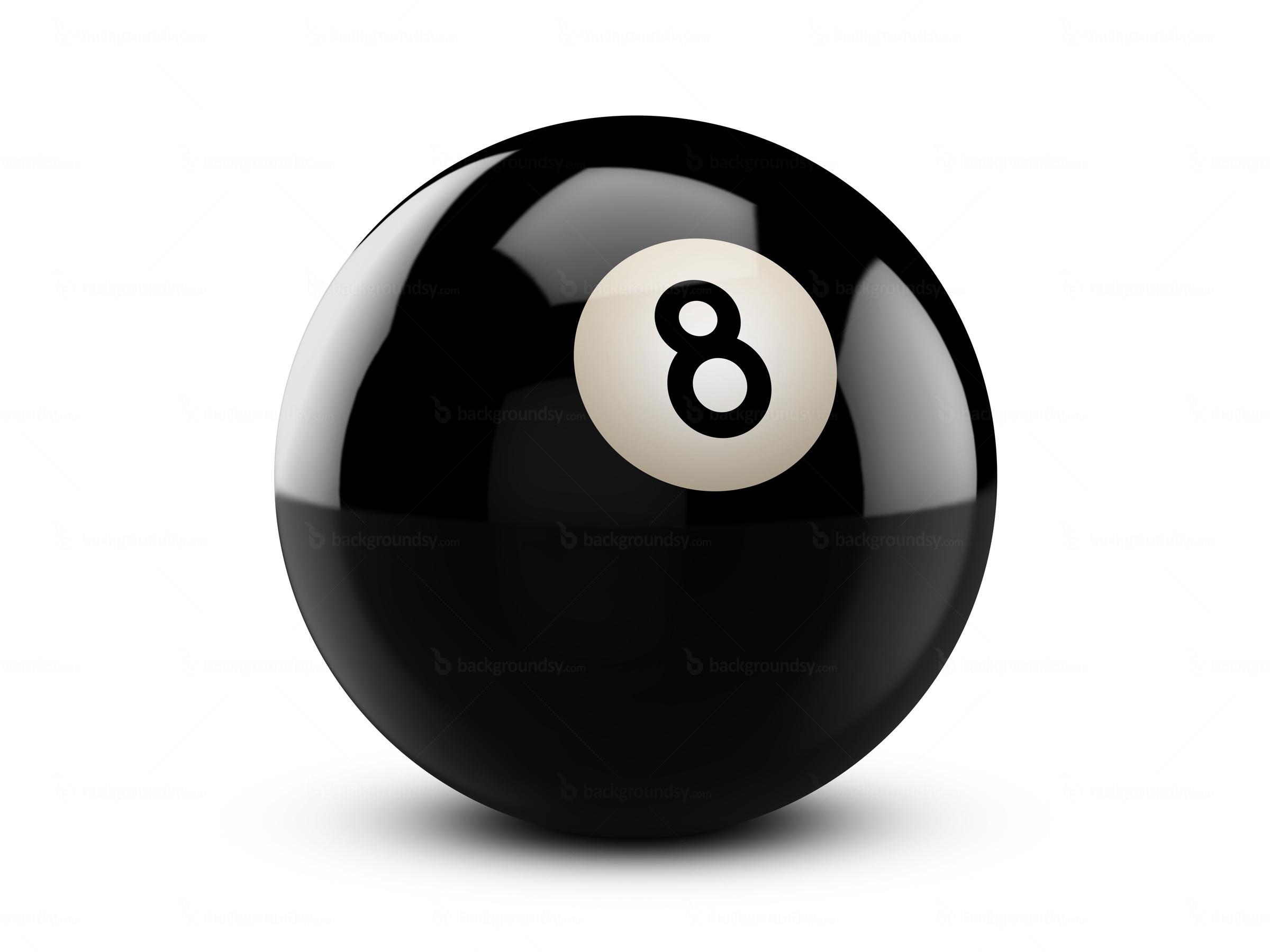 8 Ball Pool Billard