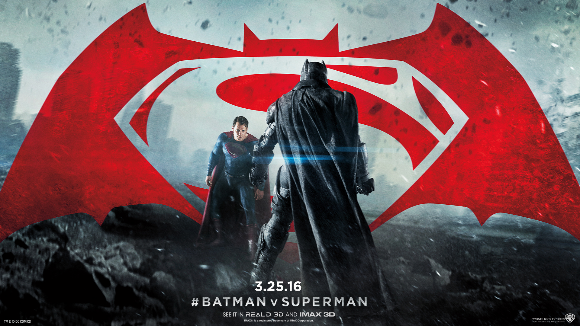 28 Batman Vs Superman Wallpapers On Wallpapersafari