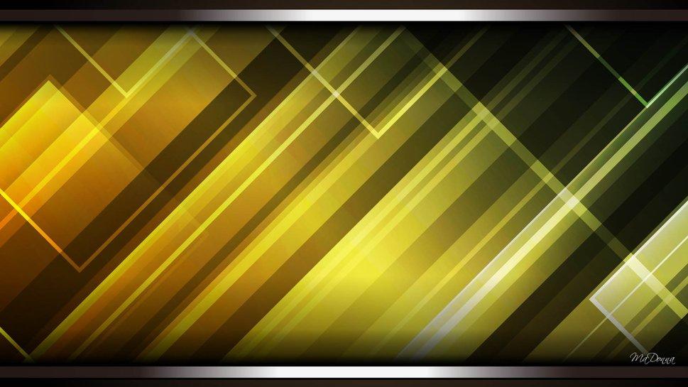 Green And Gold Wallpaper Wallpapersafari