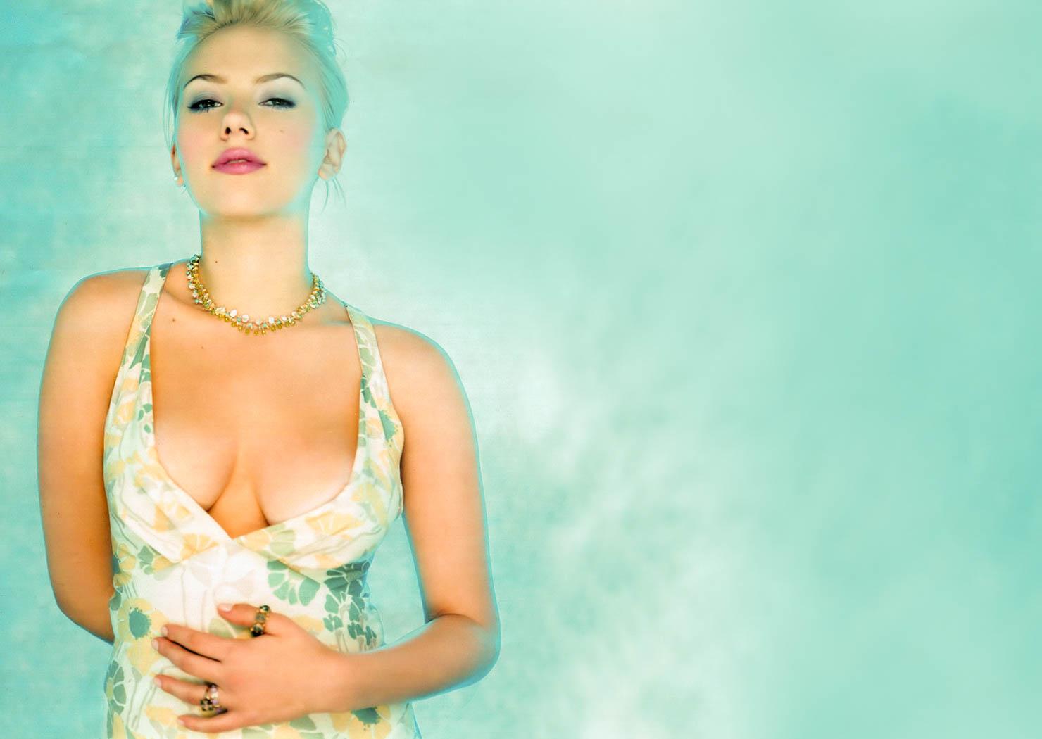 Scarlett Johansson Wallpapers 2019 1480x1050