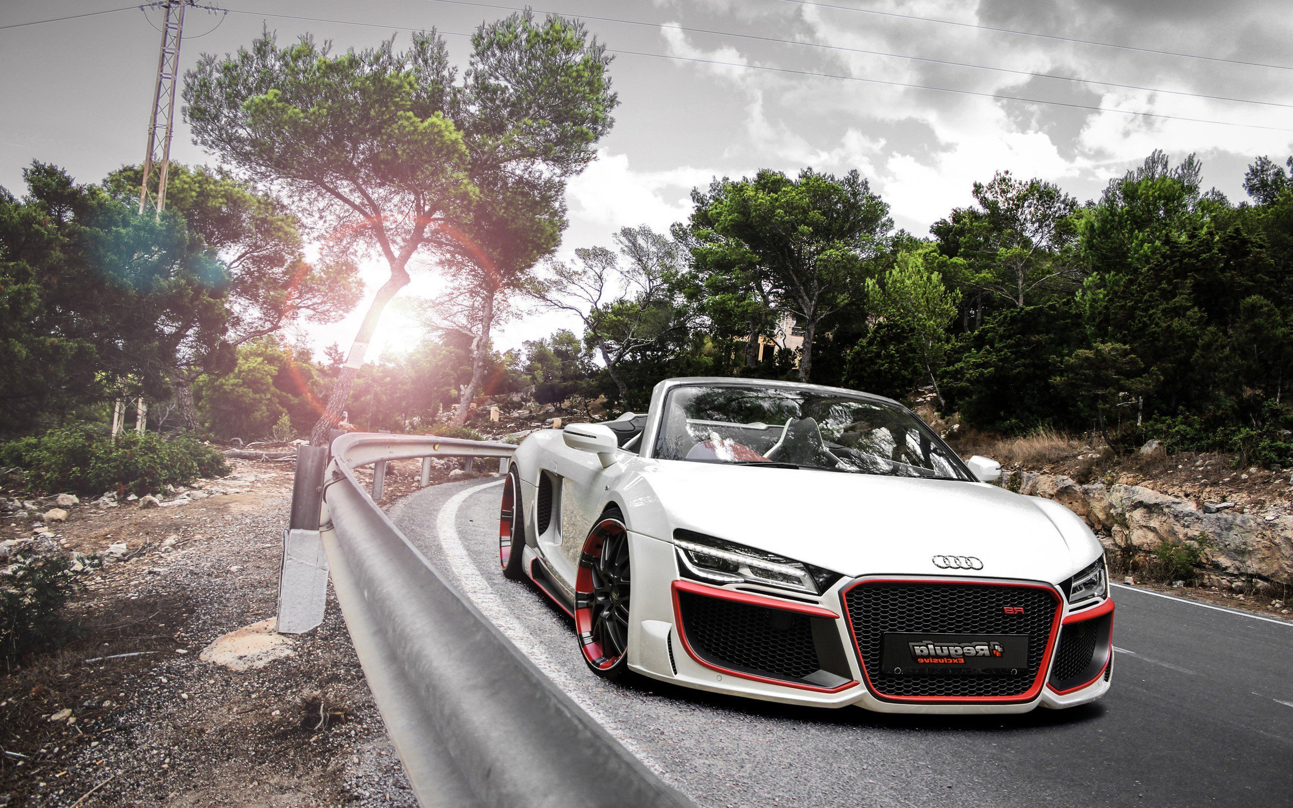 1336x768 Audi R8 V10 Spyder Regula Laptop HD HD 4k Wallpapers 2560x1600