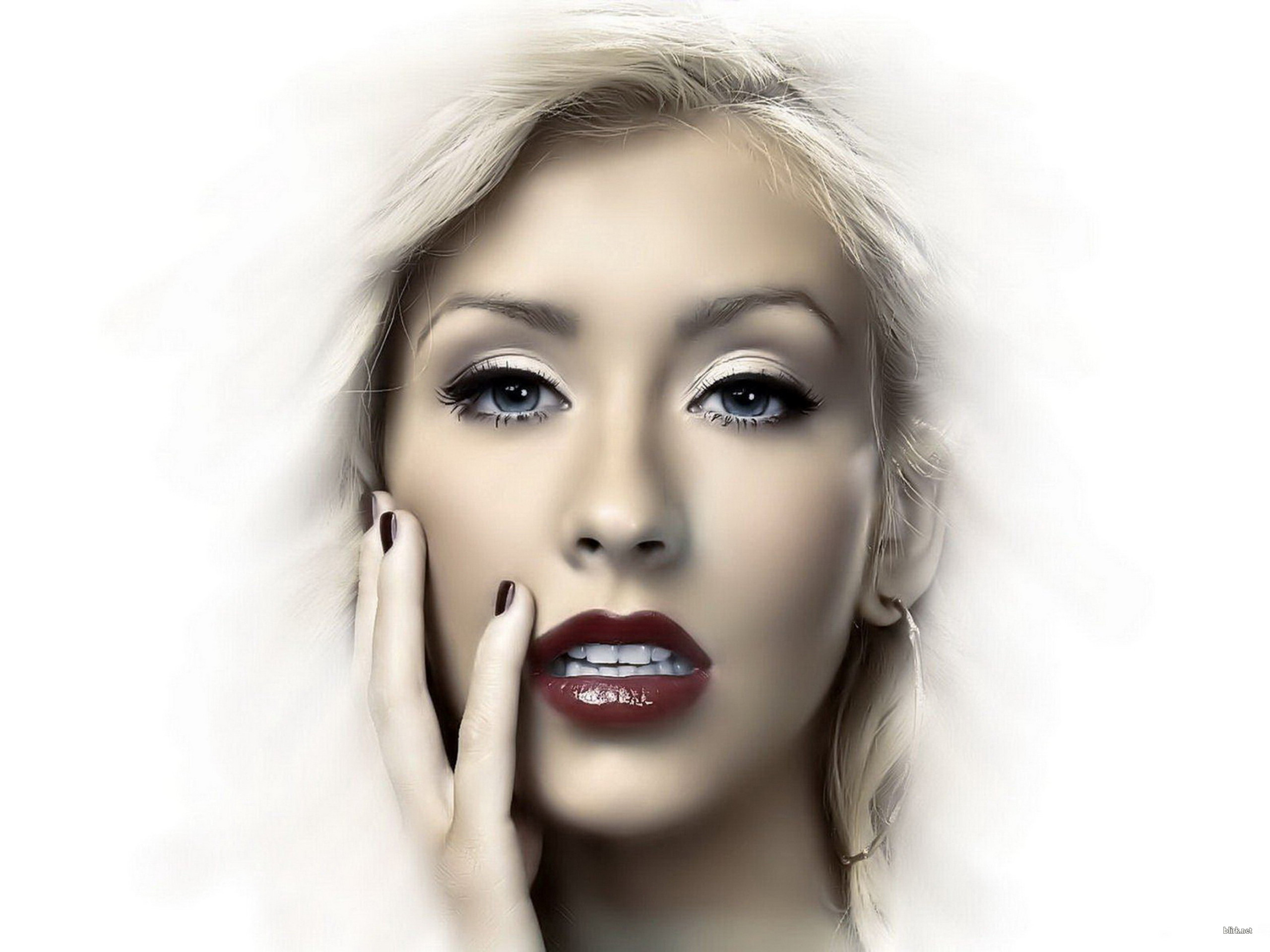 134 Christina Aguilera HD Wallpapers Background Images 2560x1920