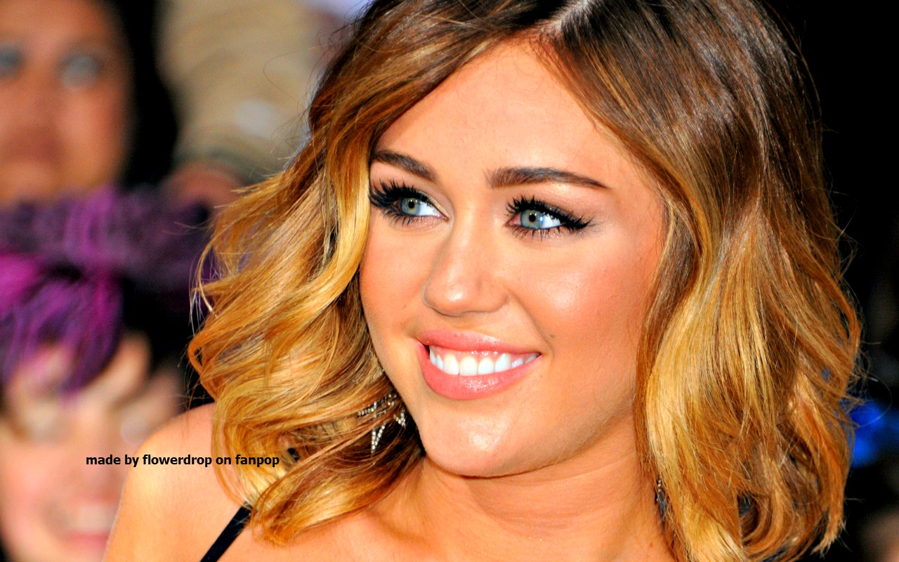Miley Wallpaper   Miley Cyrus Wallpaper 33259900 1280x800