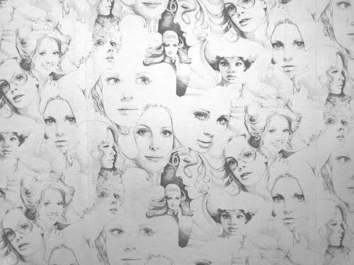Cat Party Wallpaper of my Dreams 500x375