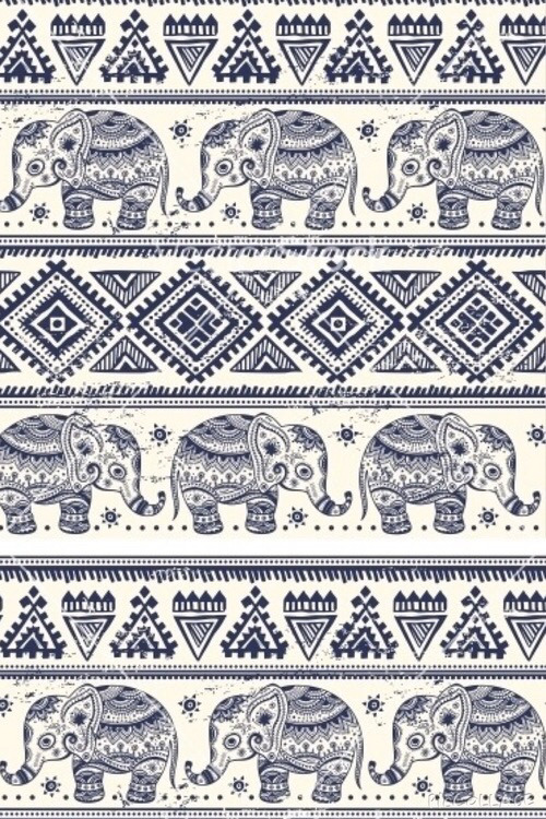 aztec wallpaper Tumblr 500x750