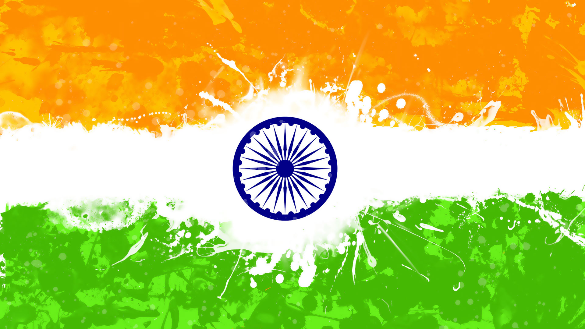 Indian Flag HD Images Wallpapers Download 1920x1080