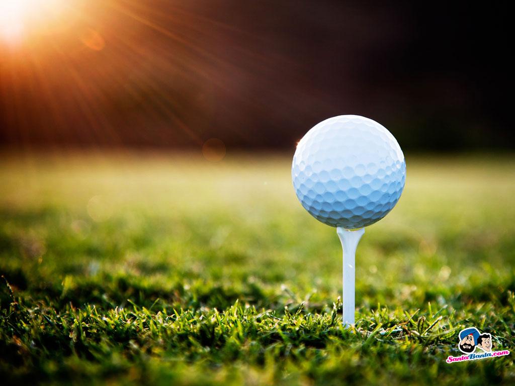 Golf Course Wallpaper 38 1024x768