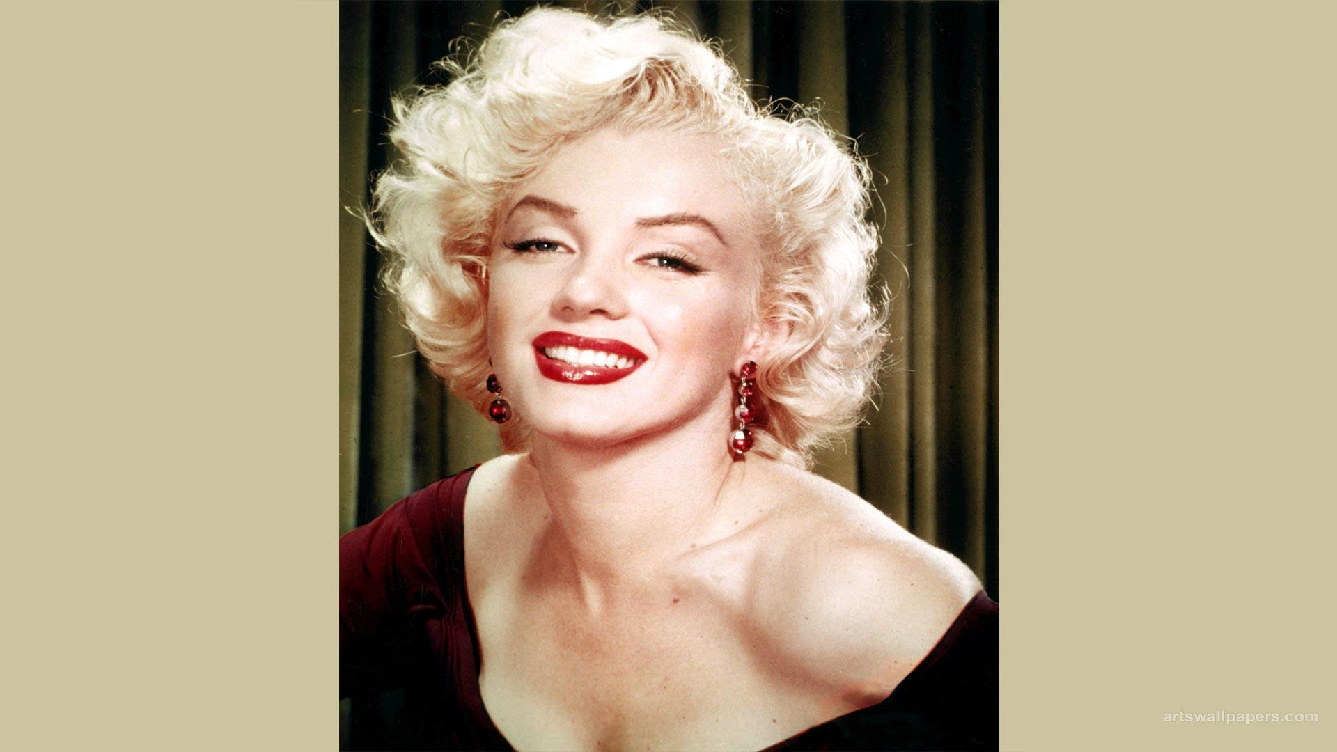 46 Marilyn Monroe Live Wallpaper On Wallpapersafari