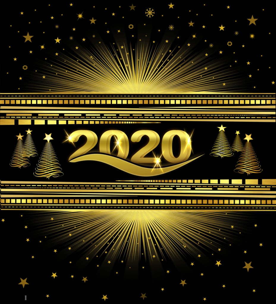 Happy New Year 2020 Wallpapers   Top Happy New Year 2020 929x1024