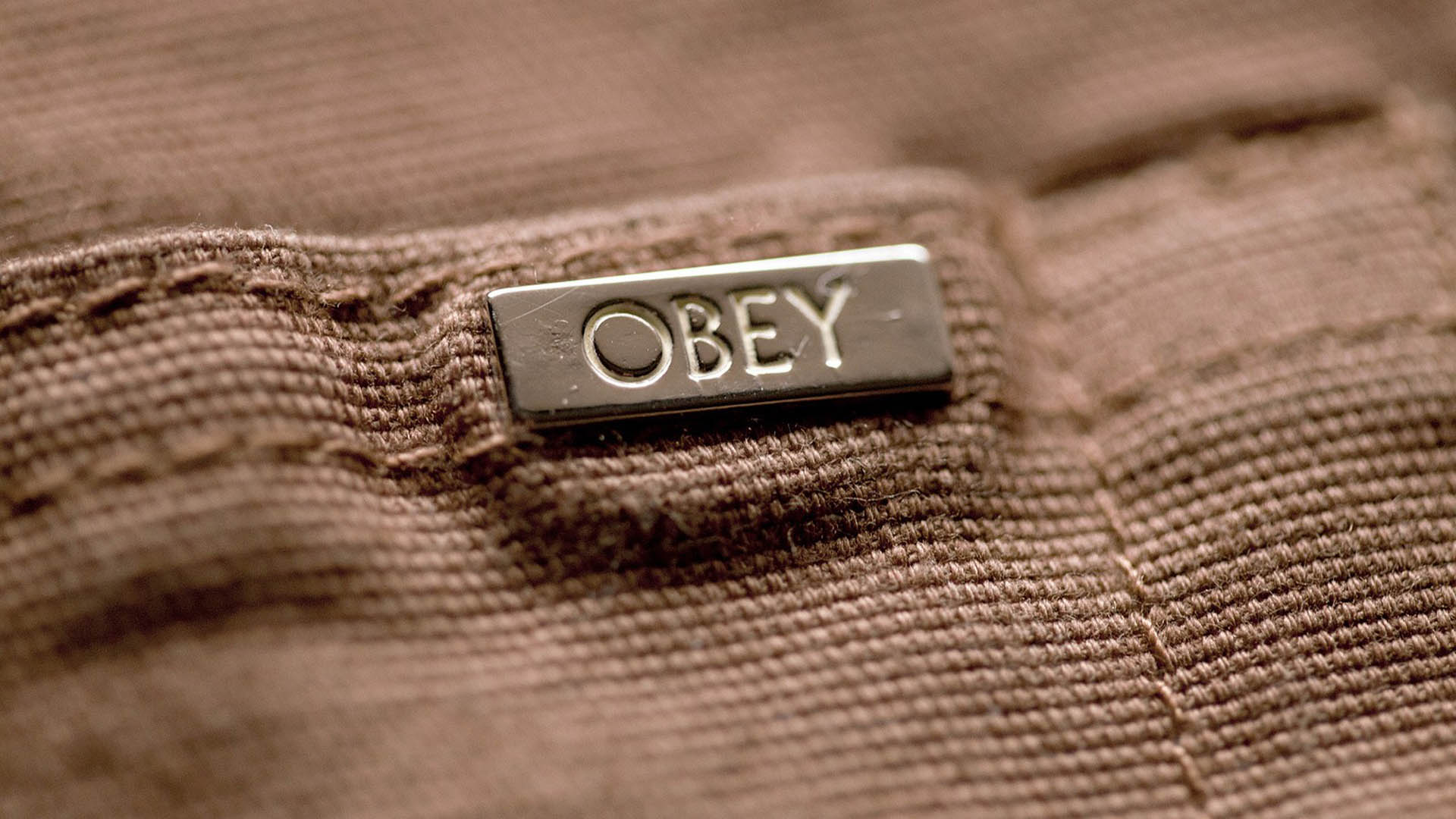 Obey Wallpaper HD 1920x1080