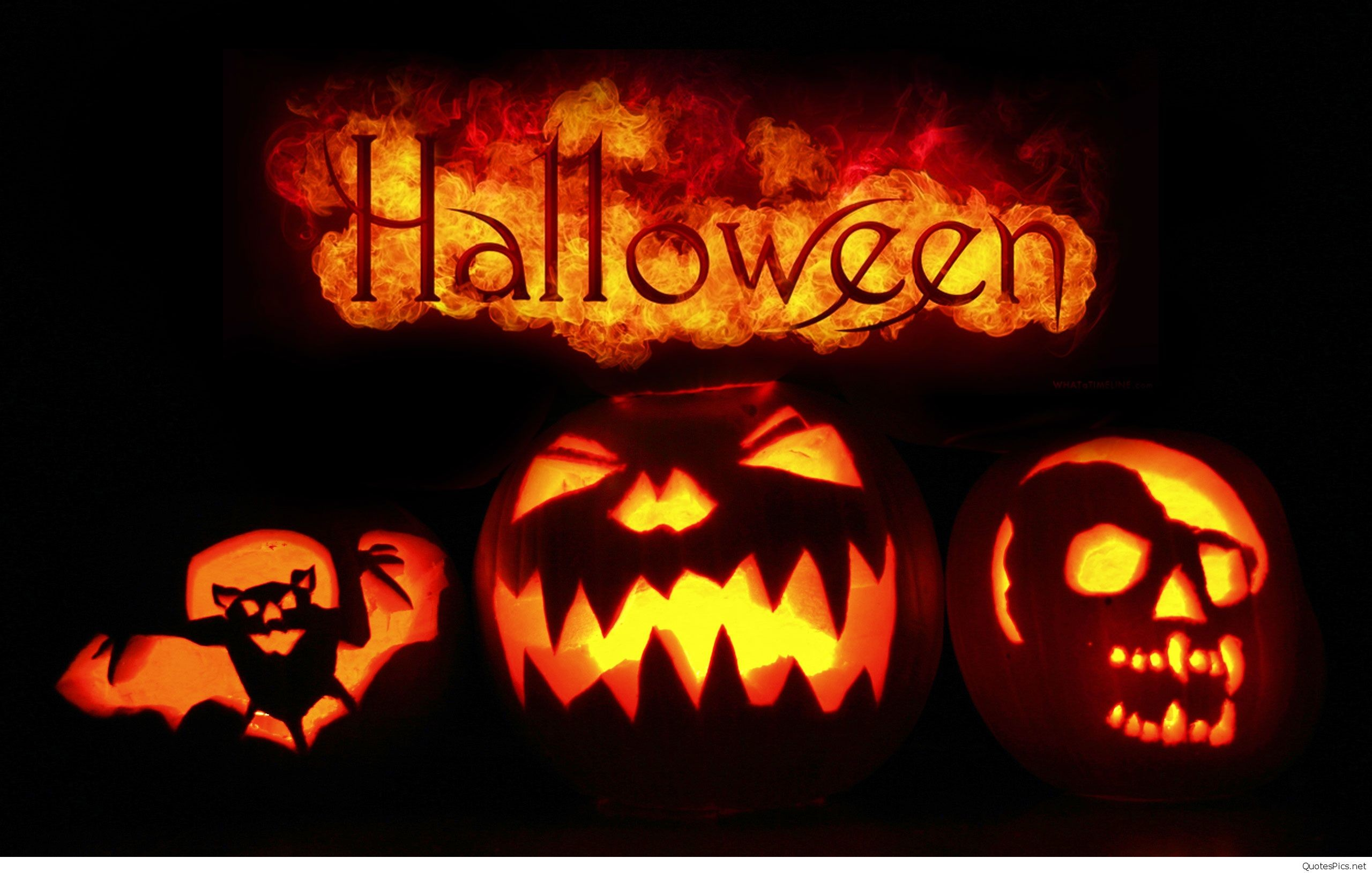 Happy Halloween Wallpaper 79 images 2560x1630