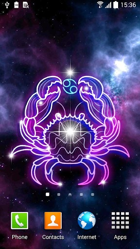 Free Download Wallpaper For Android Zodiac Signs Download For Tablet And Phone 288x512 For Your Desktop Mobile Tablet Explore 50 Astrology Wallpaper For Tablets Free Wallpaper For Android Live