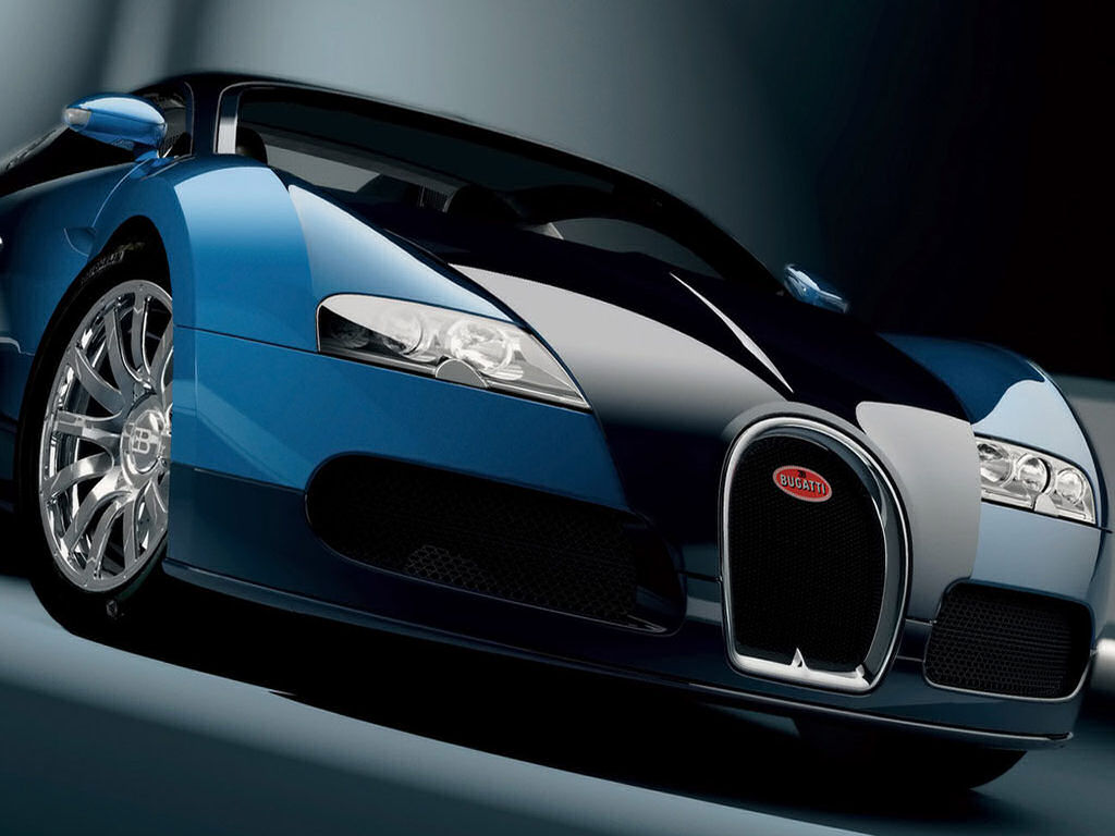 Hd Car wallpapers bugatti veyron wallpaper 1024x768