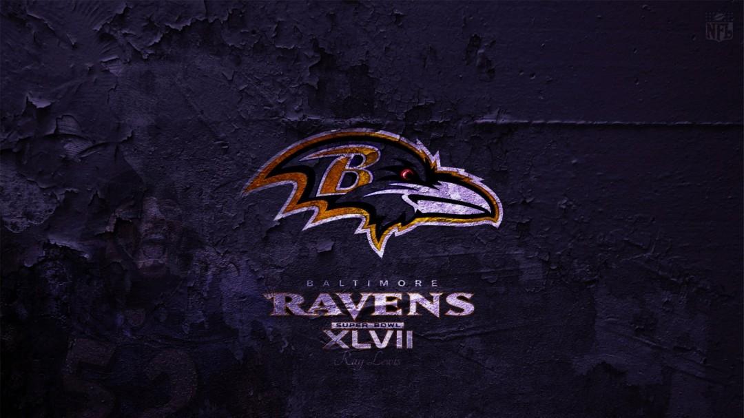 Baltimore Ravens Super Bowl Logo HD Wallpaper HD Wallpaper of 1080x607