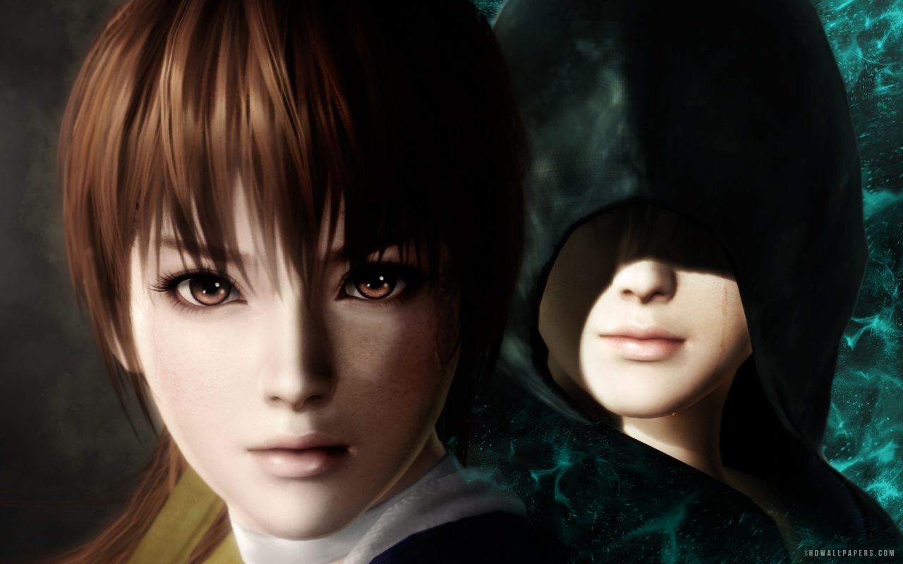Dead or Alive 5 Last Round HD Wallpaper   iHD Wallpapers 1280x800