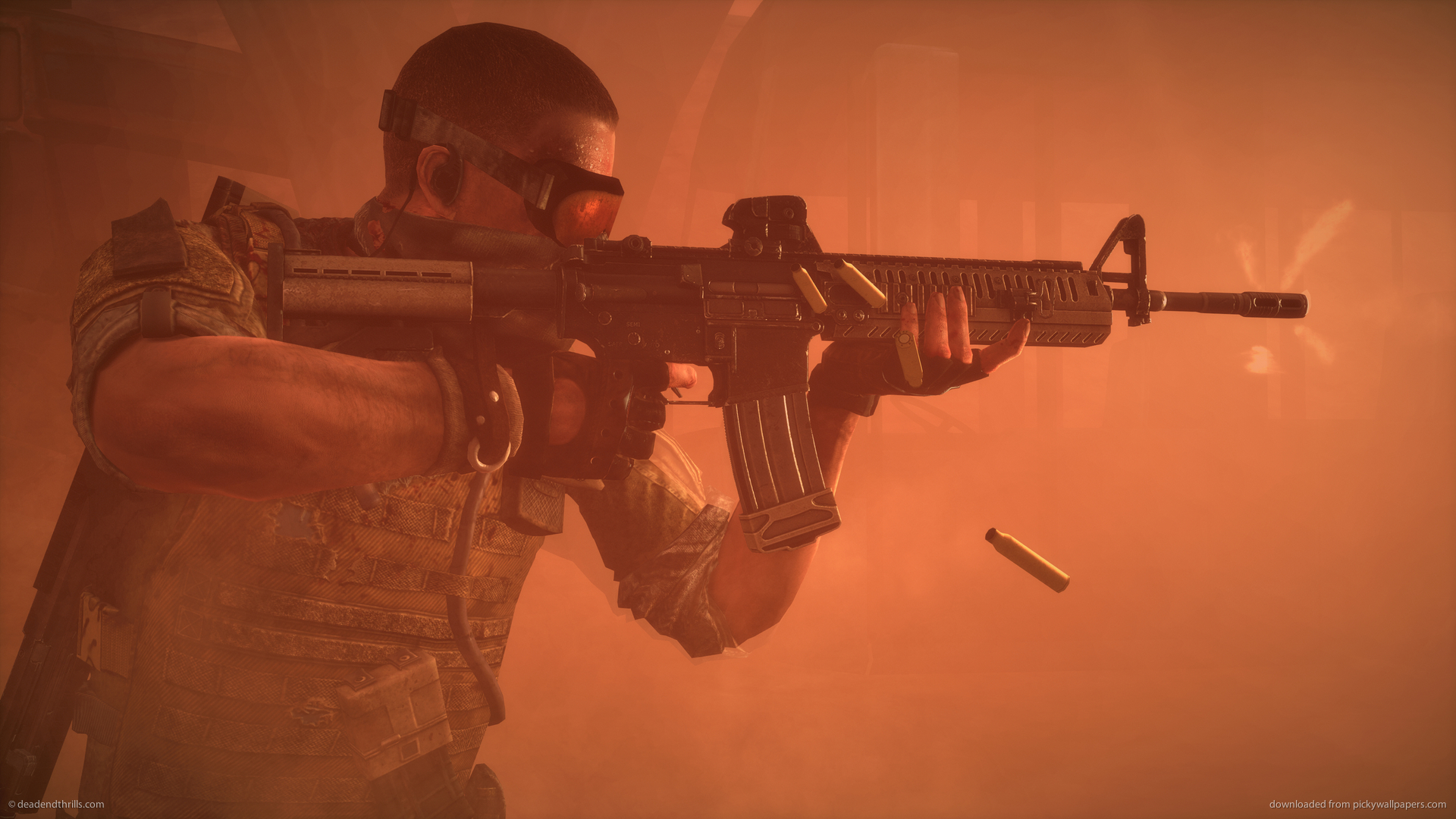 73] Spec Ops The Line Wallpaper on WallpaperSafari 1920x1080