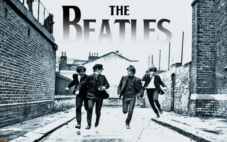 The Beatles Hd Wallpaper Wallpapersafari