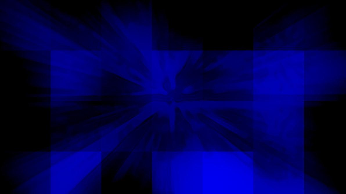 Dark Blue And Black Background Blue black 1192x670