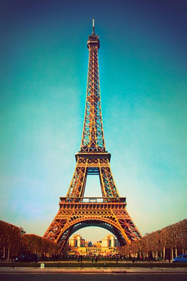 Eiffel tower hd wallpapers wallpapersafari - Paris tower live wallpaper ...