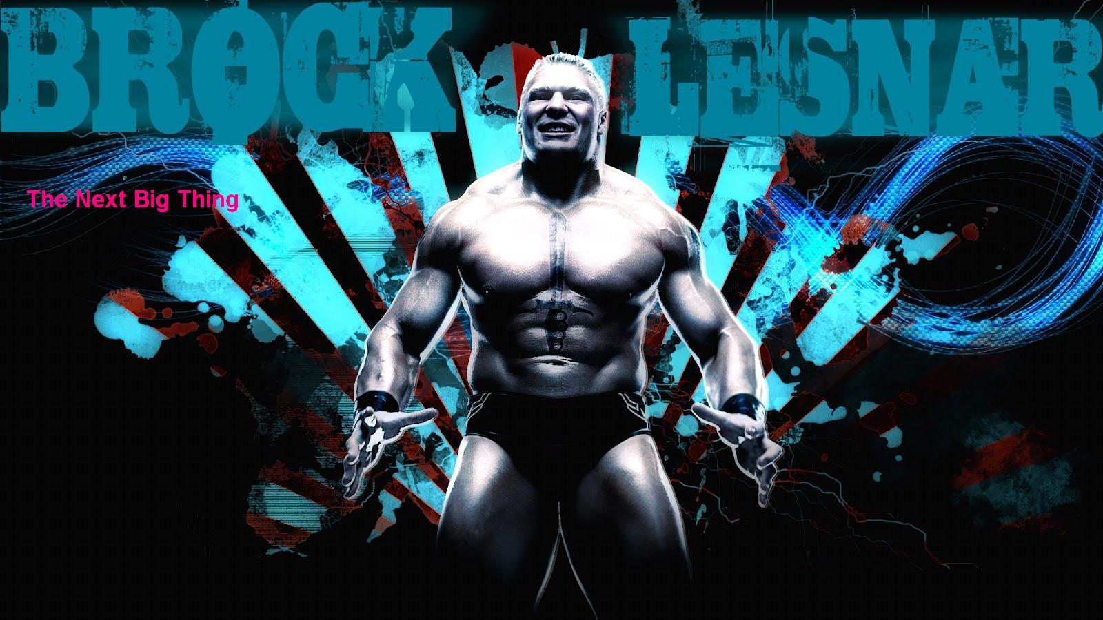 WWE Brock Lesnar Hd Wallpapers 2012 Updated   Download Games 1600x900