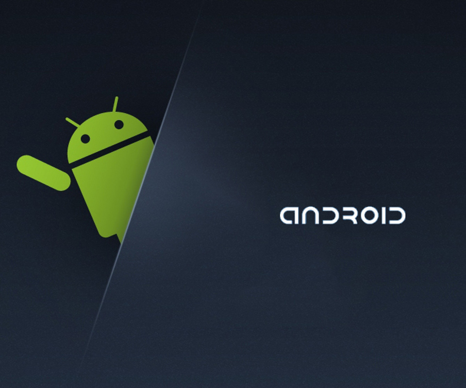 description download android logo wallpaper for all tablet pc 960x800