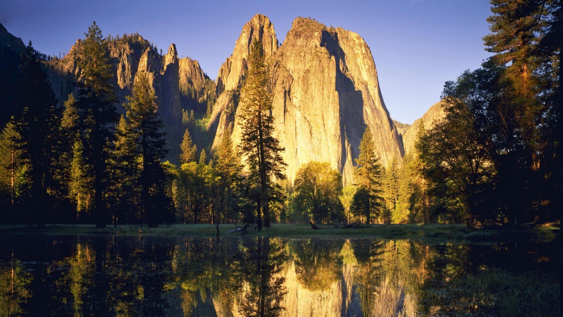 48 Yosemite 3 Wallpaper On Wallpapersafari