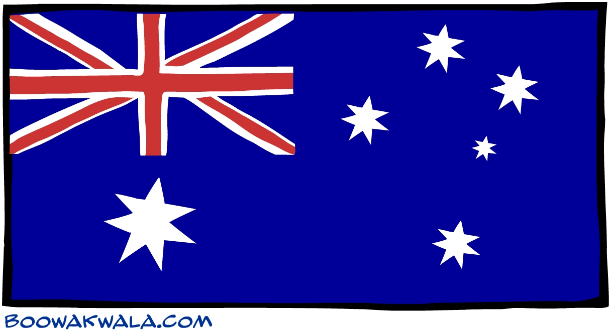 image regarding Australian Flag Printable identify Cost-free obtain print the flag of australia in this article oneself ll come across