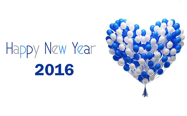 Last Minute Happy New Year Wallpapers 2016 600x375