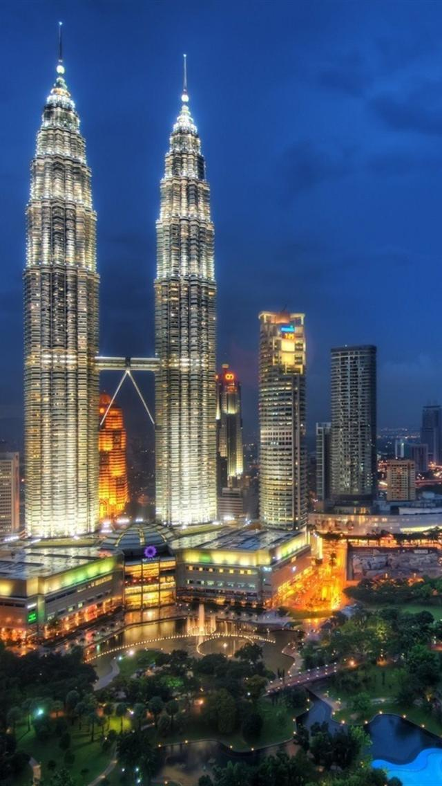 Malaysia Wallpaper Hd Wallpapersafari