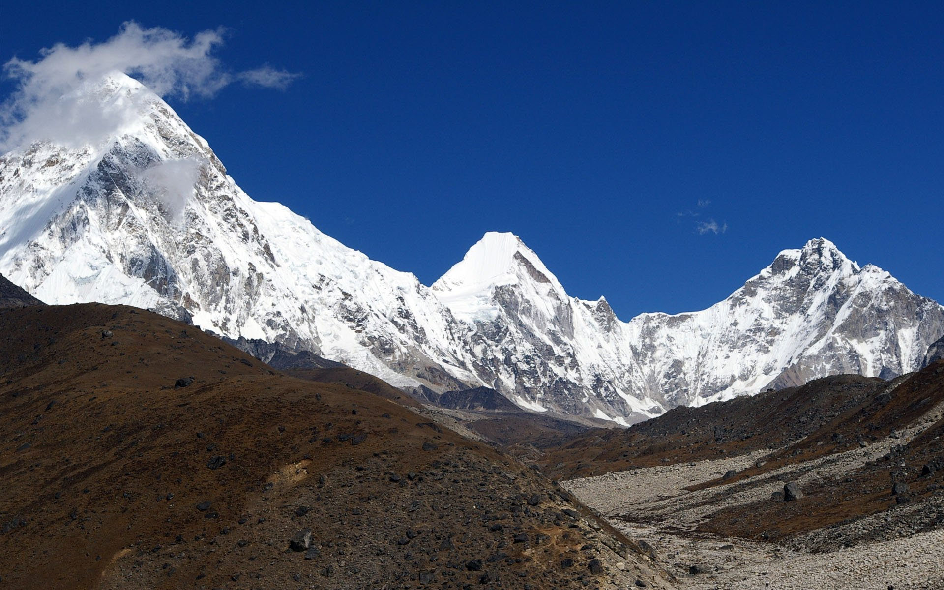 HD Wallpaper of Himalayan Mountain   PhotosJunction 1920x1200
