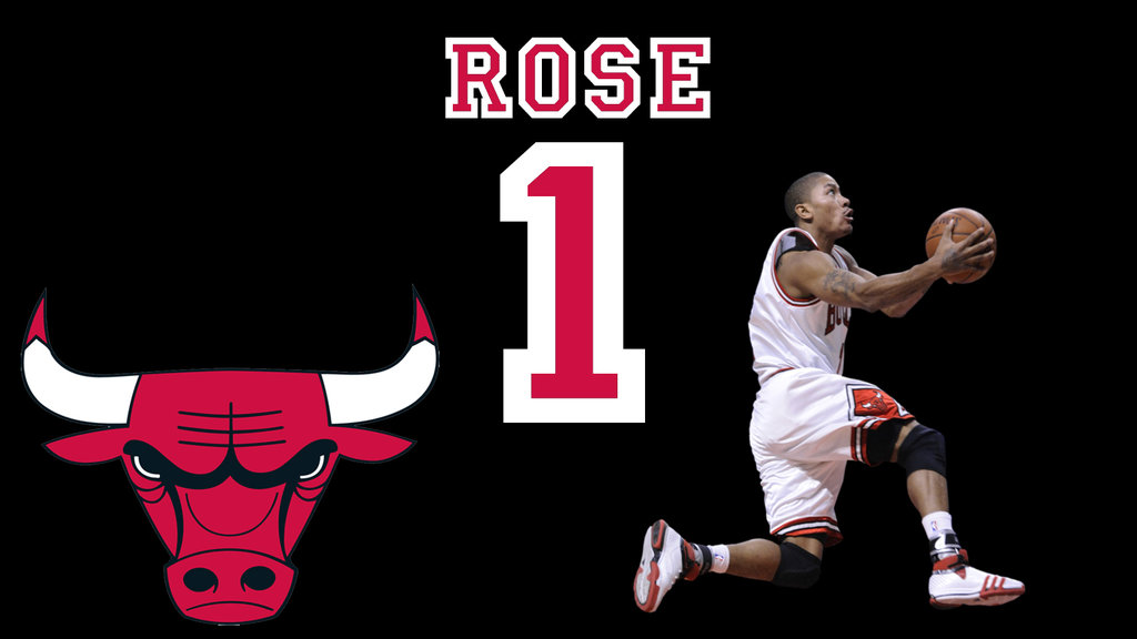 Chicago BullsDerrick Rose by DevilDog360 1024x576