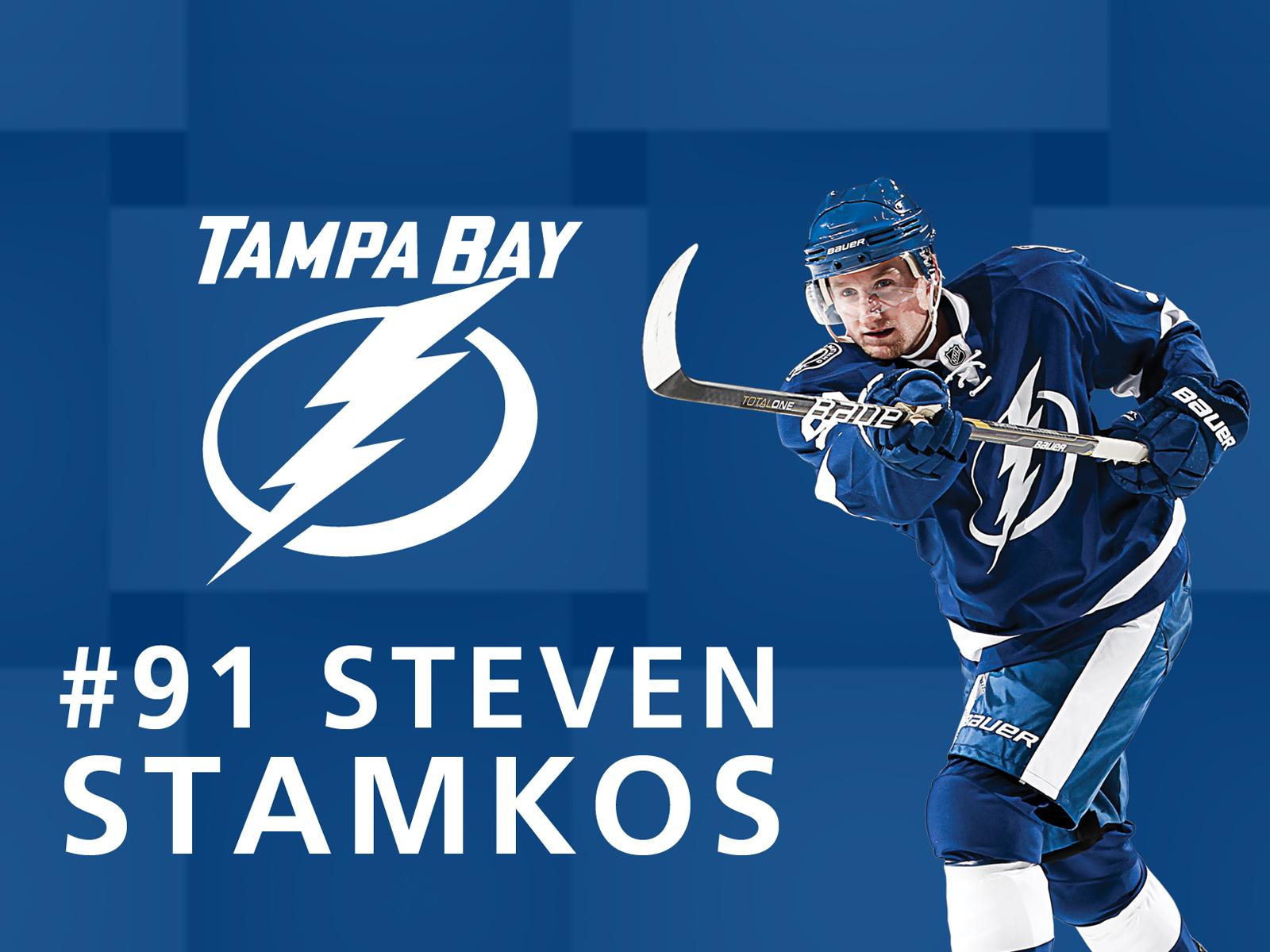 Steven Stamkos Tampa Bay Lightning Wallpaper 172614 HD Wallpaper Res 1600x1200