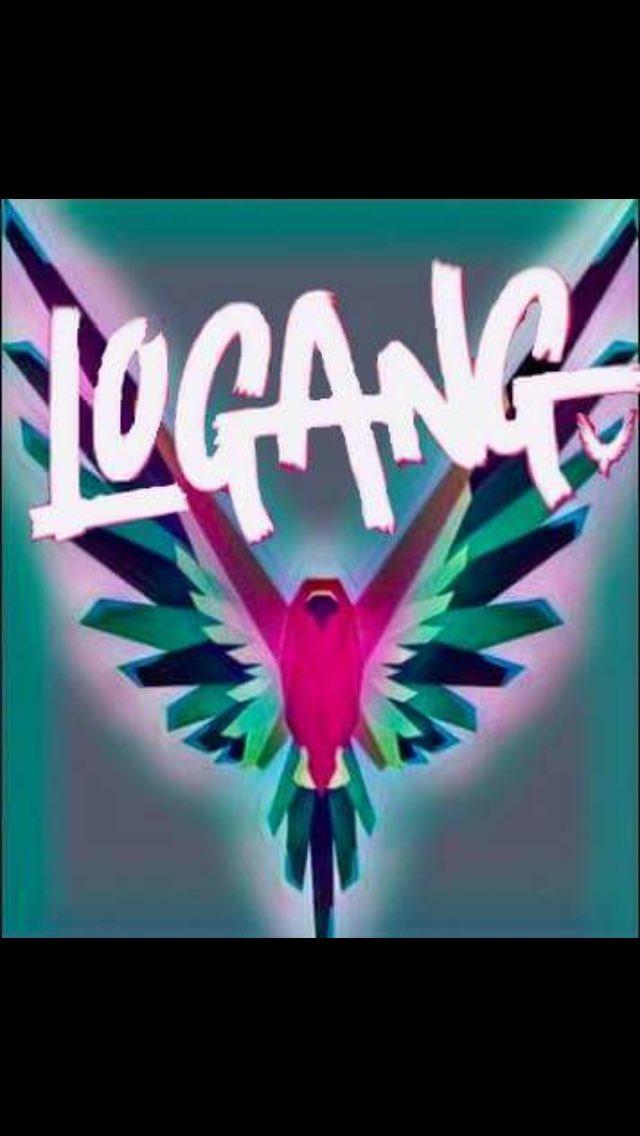 loganpaul hashtag on Twitter 640x1136