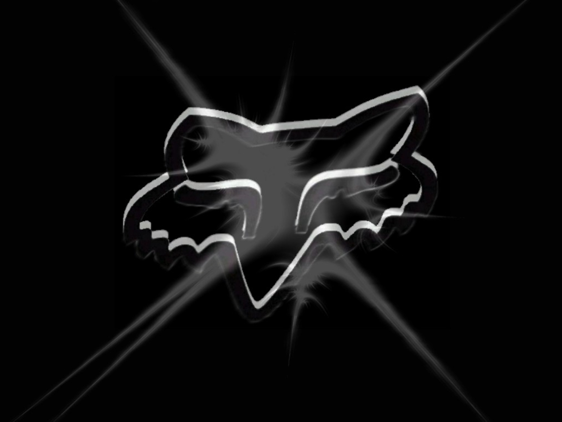 Fox logo 2 wallpaper 1152x864
