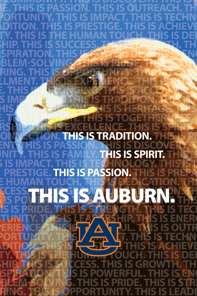 of Communications and Marketing   Wallpapers   Auburn University 640x960