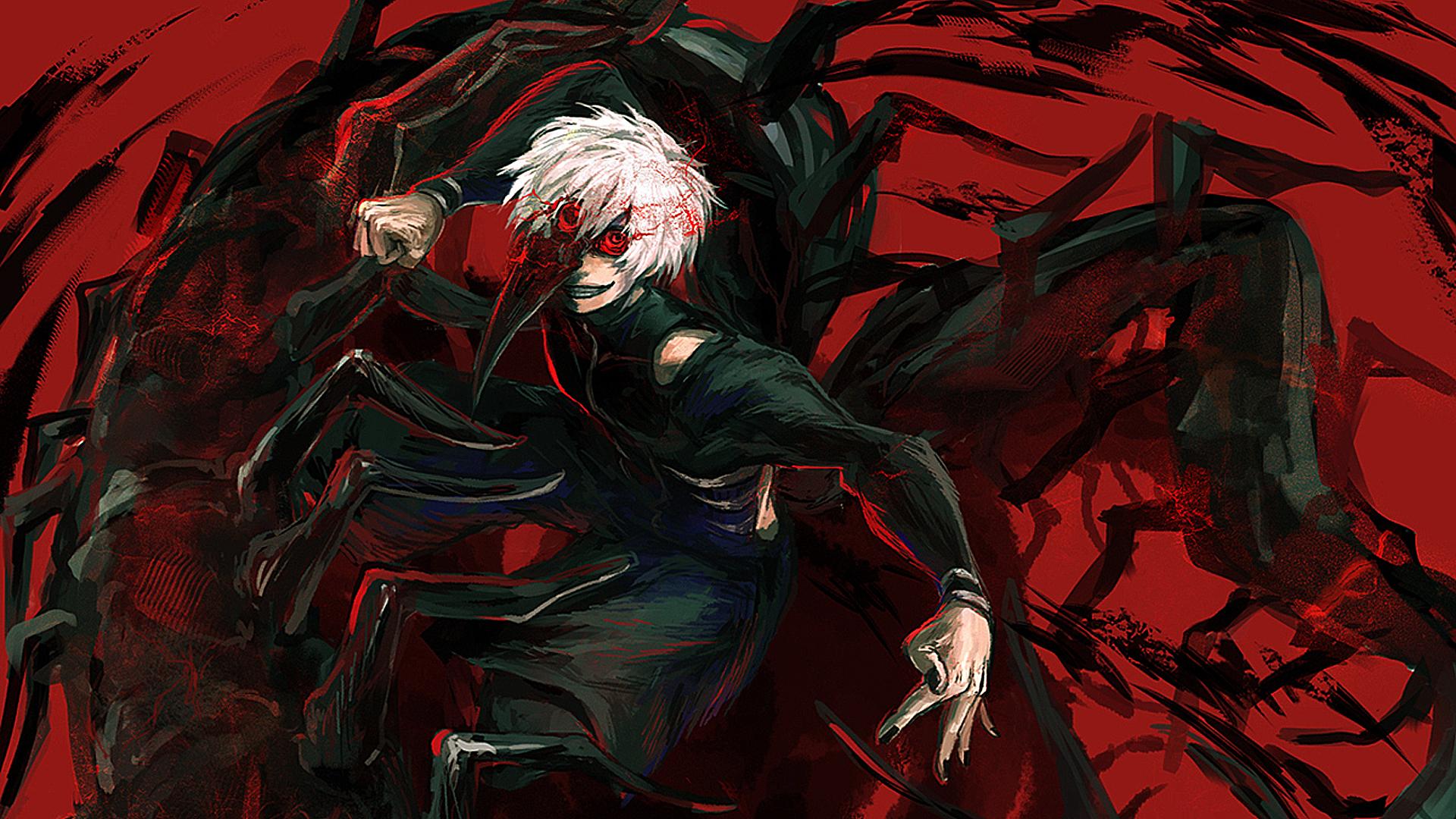 ken kaneki tokyo ghoul anime characters hd 1920x1080 1080p and 1920x1080