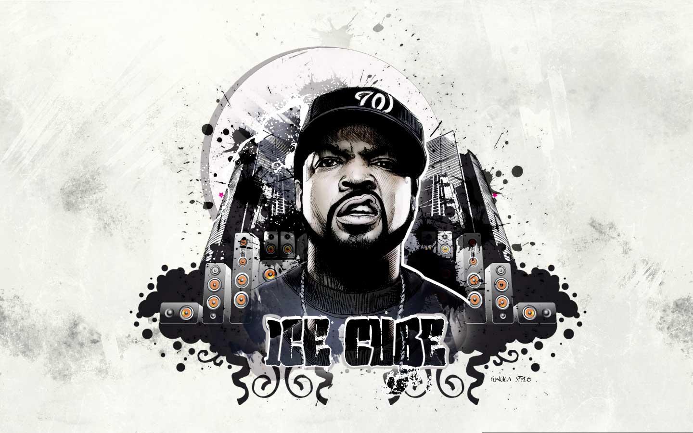2 Ice Cube Wallpapers de Ice Cube Fondos de escritorio 1440x900