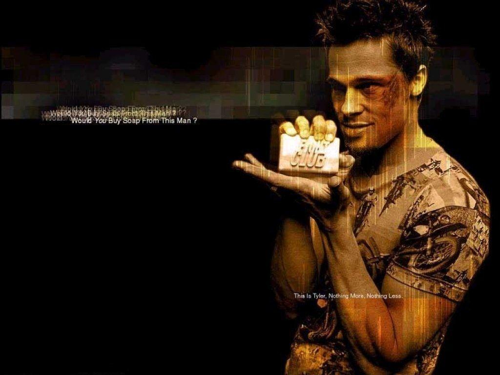 fight club wallpaper   Fight Club Wallpaper 34620466 1024x768