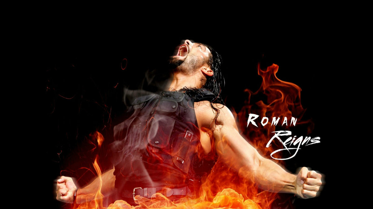 WWE Superstar Roman Reigns HD Wallpapers Most HD Wallpapers Pictures 1200x675