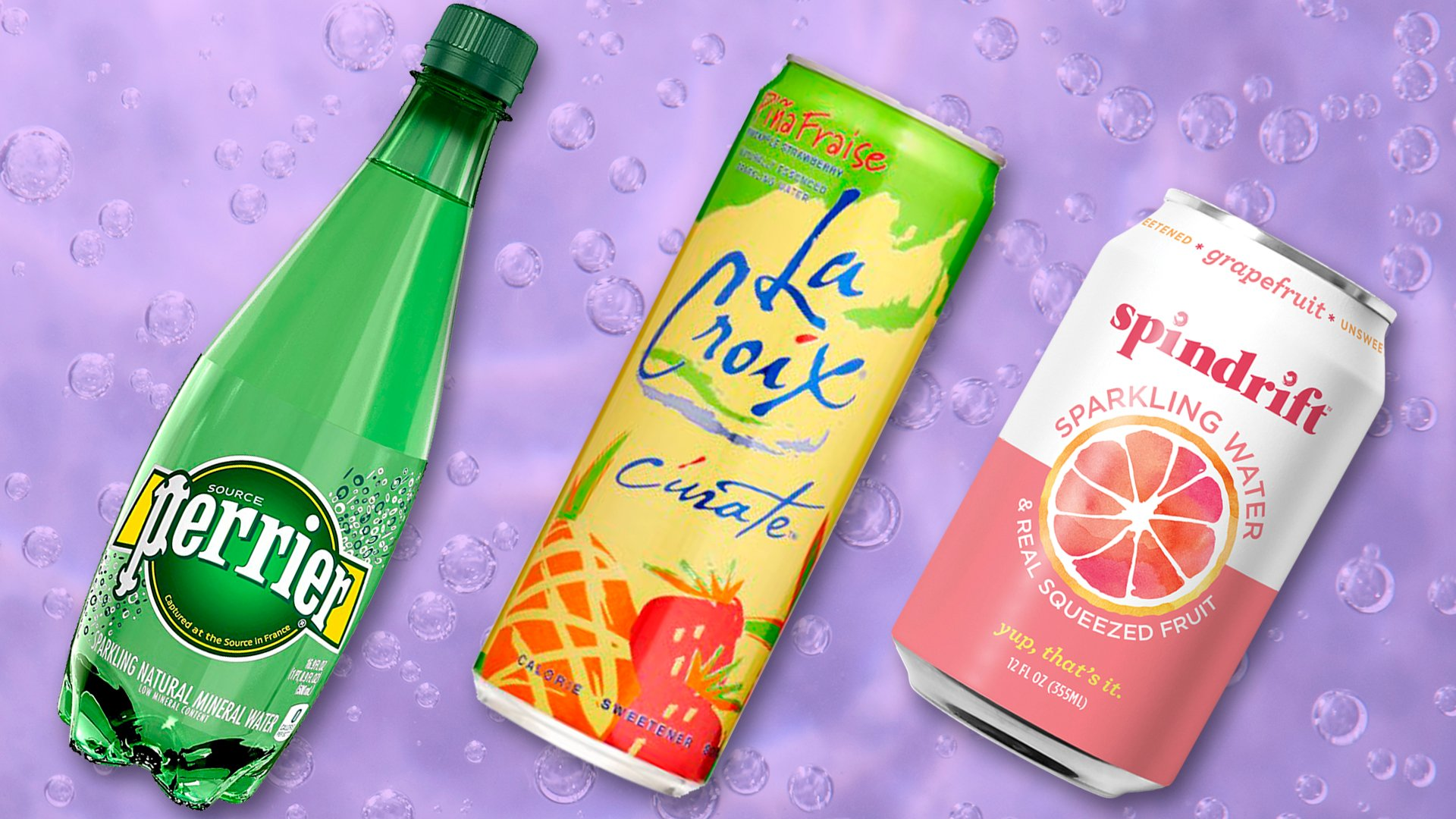 Nutritionist weighs in on 9 popular sparkling waters 1920x1080