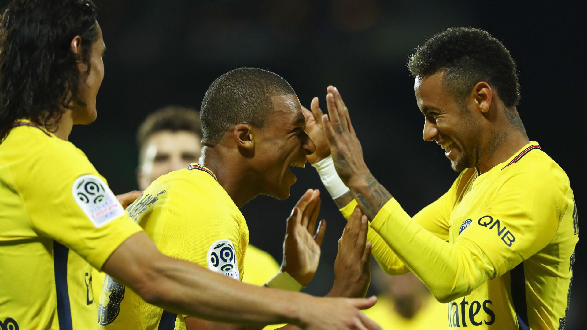 Com Neymar Mbapp e Cavani PSG tem obrigao de vencer 1920x1080