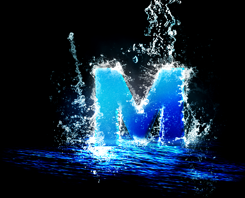 letter m wallpapers wallpapersafari